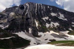 Prutaš (2393 m)