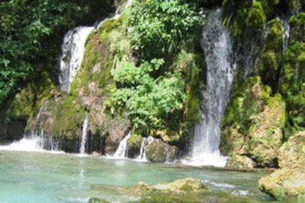 Vodene površine i reke
