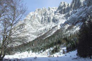 Boljska Greda (2091 m)