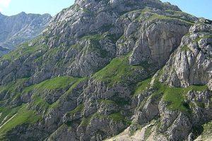 Čvorov Bogaz (2152 m)