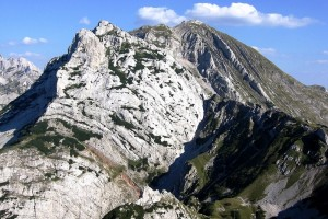 Gruda (2302 m)