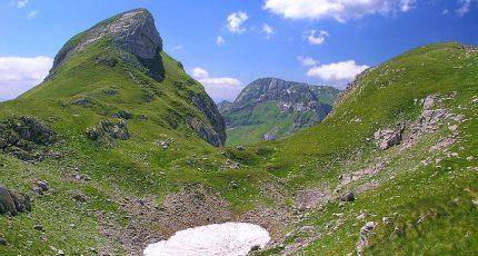 Uvita Greda (2199 m)