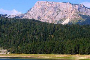 Crvena greda (2175 m)