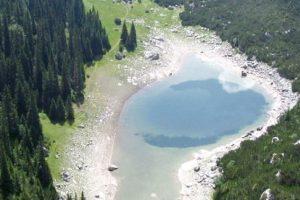 Jablan jezero (Malo jezero)