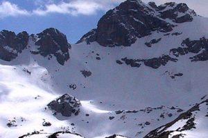 Lučin vrh (2395 m)