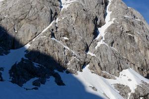 Milošev Tok (2426 m)