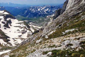 Pivska Planinica (2051 m)