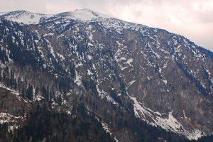 Veliki Štuoc (2104 m)