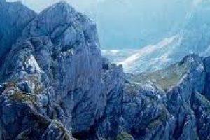 Šupljika (2310 m)
