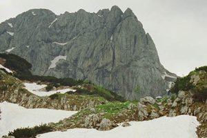 Terzin Bogaz (2303 m)