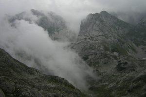 Minin Bogaz – 2387 m