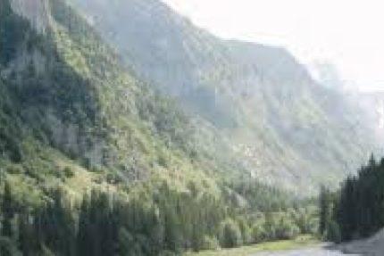 Dolina Lokvice