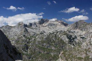 Bobotov kuk (2523 m)