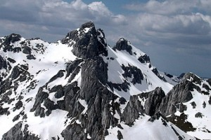 Bandijerna (2409 m)