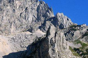 Đevojka  – Soa (2440 m)