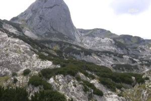 Obla glava (2303 m)