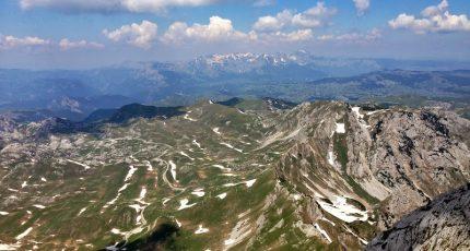 Ranisava (2084 m)