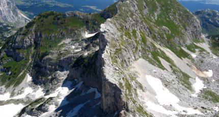 Velika Rbatina (2401 m)