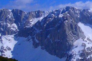 Šljeme (2455 m)