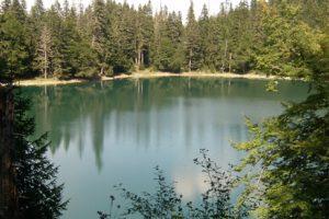 Zabojsko jezero