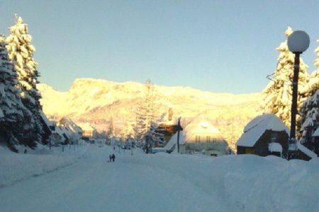Skijališta na Durmitoru