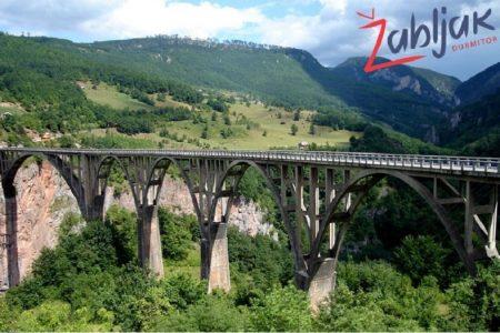 Discover: Lista mjesta koja MORATE posjetiti u Crnoj Gori!