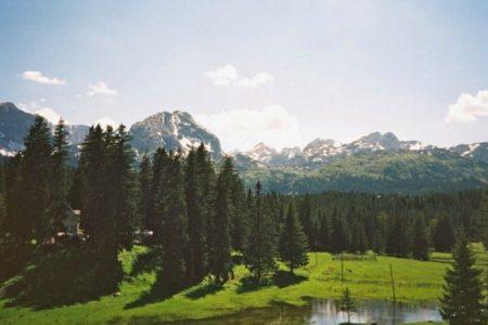 OČARAVAJUĆI DURMITOR-posjetiti Crnu Goru, a ne otići na Durmitor, zbilja je grehota!