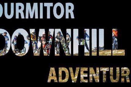 Downhill Adventure (Žabljak 26 – 27.avgust 2017.)